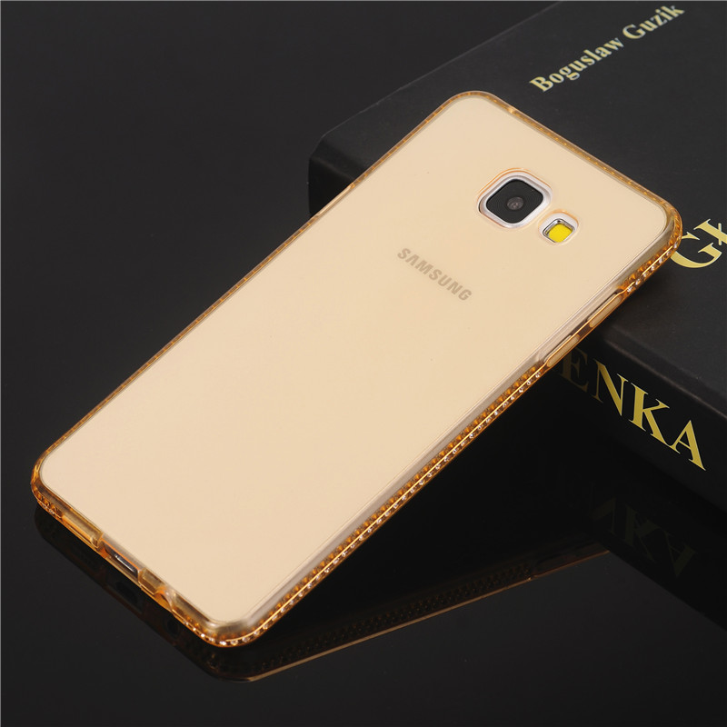 Phone Cases For Samsung Galaxy A3 A5 A7 2016 J5 J7 Grand Prime S4 S5 ...