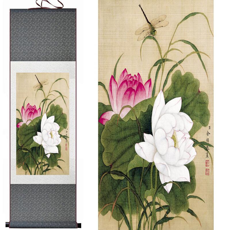 Achetez en gros peinture sur rouleau chinois en ligne for Rouleau de peinture decorative