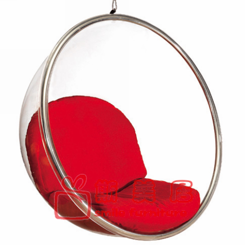 Hanging bubble chair ikea the hippest - Fauteuil oeuf suspendu ikea ...