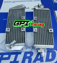 Buy high-perf GPI aluminum racing Radiator Susuki RM125 RM 125 1992-1995 1993 1994 92 93 94 95 new for $150.00 in AliExpress store