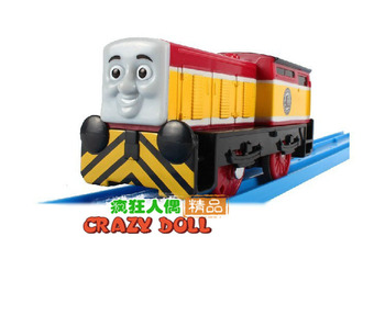 2013 Area classic thomas train track electric car toy, very nice boy gift, free shipping