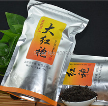 250g Chinese Da Hong Pao Oolong Tea Big Red Robe Tea The Original Gift Box Green Food Wulong Tea For Health Care Dahongpao Tea