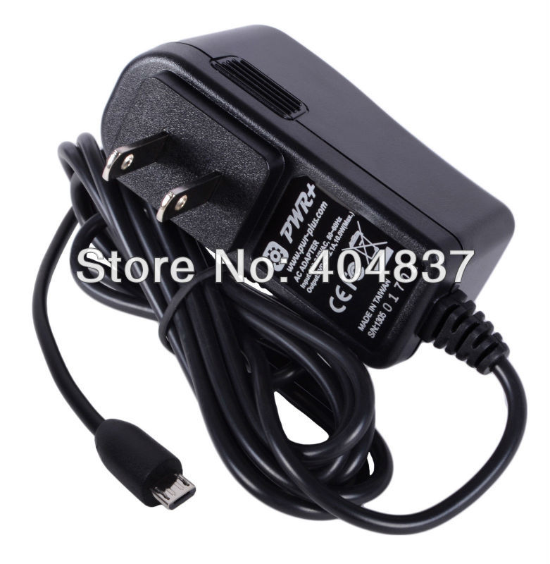 universal EU US plug 5v 2a 2000ma micro usb tablet charger power adapter supply pc mobile cell phones - LJF Store store