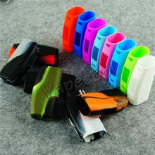 Vapor Wismec Presa 75 W box mod rubber silicone case/cover and Presa 75W silicone sleeve/skin/sticker for presa 75w TC box mod