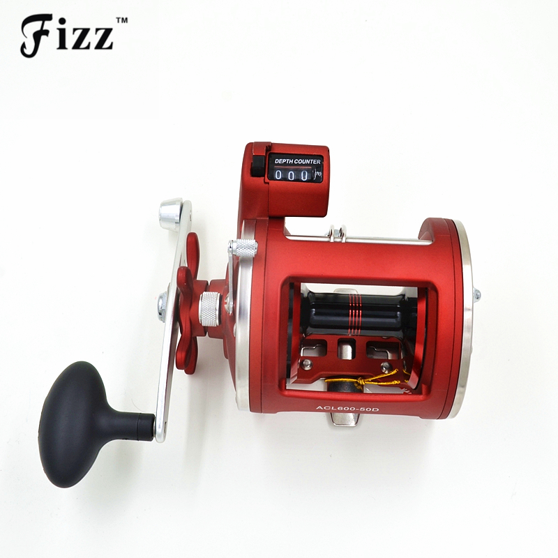 Fishing Reel Line Counter Reviews Online Shopping