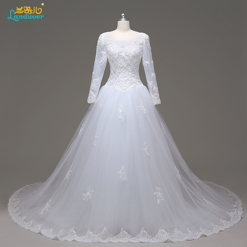 Wedding Dresses  Aliexpress : Bridal gown in wedding dresses from weddings events on aliexpress