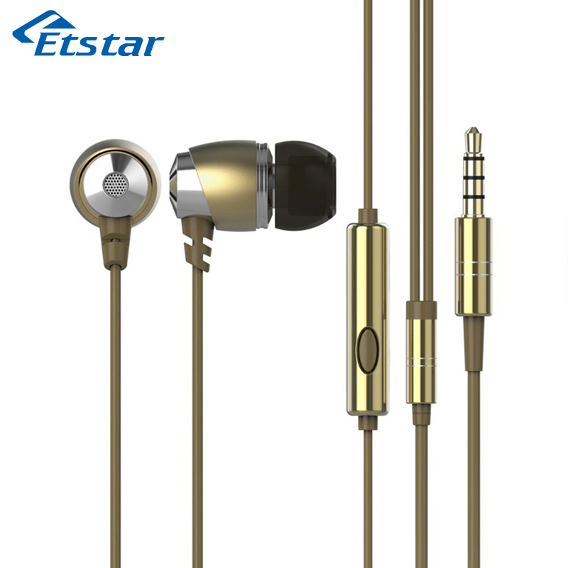 Original Dostyle HS302 Stereo Earphone In-Ear For Mobile Users 20HZ-20KHZ Portable Media Player For Cell Phone Tablet PC(Hong Kong)