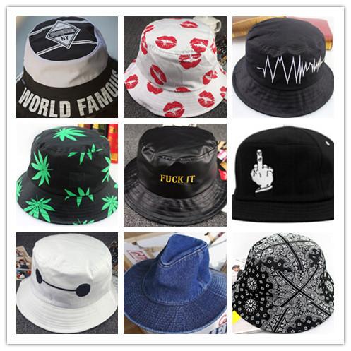 Мужская панама Bob 2015 , /gorras bucket hat