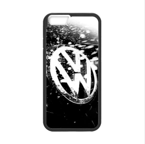 New Star Volkswagen Classic Car cellphone case cover for iphone 4/4s/5/5s/6/6plus Samsung Galaxy S3/4/5/6/7/edge+ Note2/3/4/5(China (Mainland))