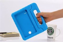 shockproof Case For Samsung Tab 4 7.0 cover case Kids Safe Thick Foam EVA Handle case for Samsung Galaxy Tab T230 T231 T235 case
