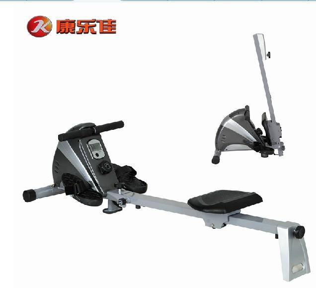 high end rowing machine