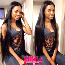 7A Brazilian Virgin Hair 4 Bundles Straight Human Hair Virgin Brazilian Straight Hair Unprocessed Brazilian Virgin Hair Straight(China (Mainland))