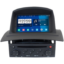 Winca S160 Android 4.4 System Car DVD GPS Headunit Sat Nav for Renault Megane 2 2002-2008 with Wifi / 3G Host Radio Stereo(China (Mainland))