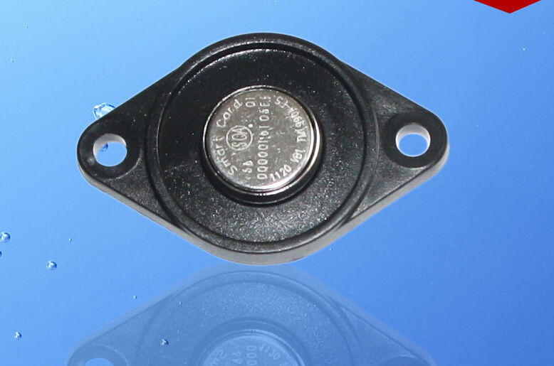 1000pcs TM1990A DS1990A iButton tag TM card touch memory button with fastener holder(China (Mainland))