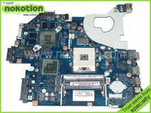 P5WE0 LA-6901P Main Board For Acer aspire  5750 Laptop Motherboard MBRCG02005 MB.RCG02.005 (China (Mainland))