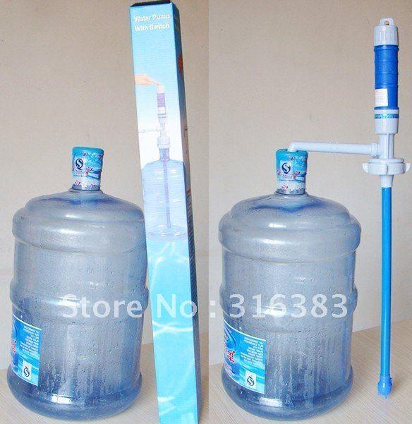 boisson en bouteille mini distributeur d 39 eau distributeur d 39 eau pompe accessoires d 39 eau avec. Black Bedroom Furniture Sets. Home Design Ideas