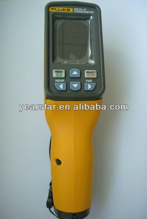 Fluke VT02 Visual IR Thermometer(China (Mainland))