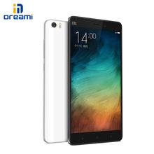 "Original Xiaomi Mi Note Snapdragan801 Smart Phone FDD LTE Celular 5.7"" IPS FHD MIUI 6 3GB RAM 16GB ROM(Hong Kong)"