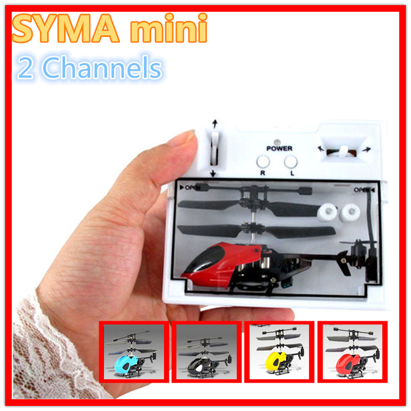 super mini drones fpv 2 Channels syma pocket drones shock resistant 9cm ABS quadrocopter red/black rc helicopter gifts for kids<br><br>Aliexpress