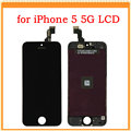 AAA Quality No Dead Pixel For iPhone 5 5G LCD Screen Display with Touch Screen Digitizer