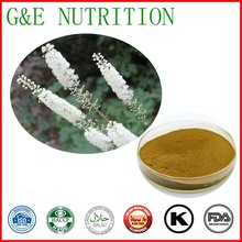 800g Black cohosh/Actaea racemosa/ Cimicifuga Racemosa Extract with free shipping and best price(China (Mainland))