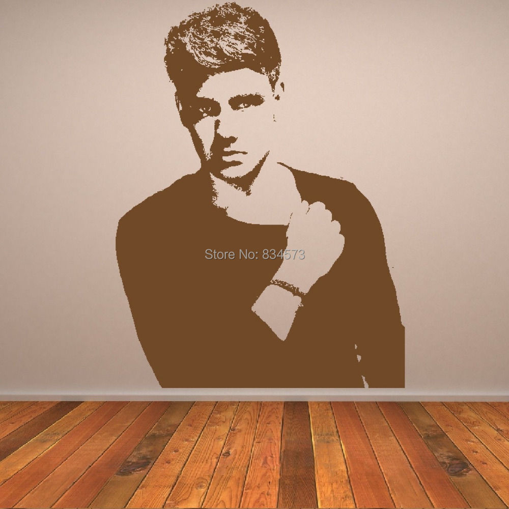Diy One Direction Wall Decor : Liam payne one direction boyband d wall art sticker decal