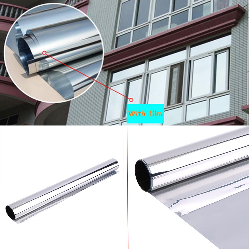 Online buy wholesale mylar reflective film from china for 20 reflective window tint