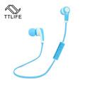 TTLIFE New Original Bluetooth Headphones Sports Headset Auricudares Wireless Earphones For iPhone 7
