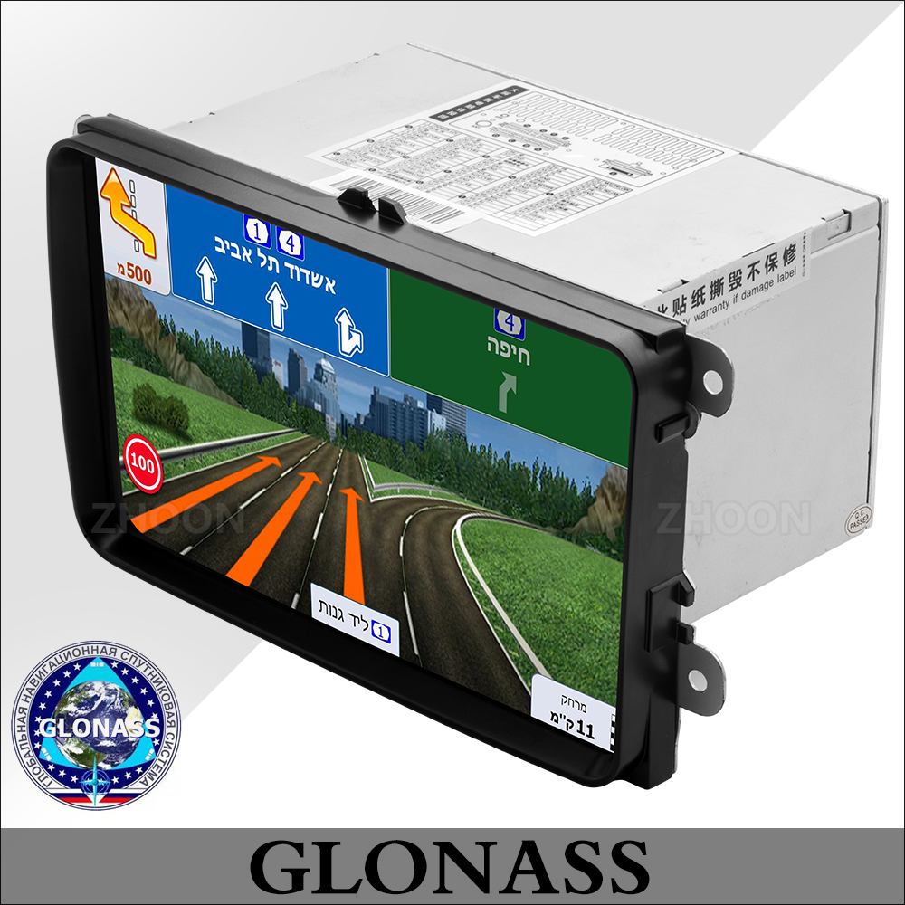 9 inch 1024*600 Android 4.4 quad core car dvd player gps for VW Skoda POLO PASSAT CC TIGUAN GOLF 5 Fabia gps navigation(China (Mainland))