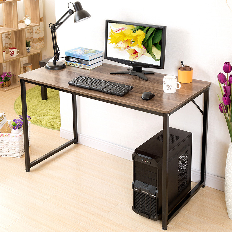 Man Patriarch Simple Desktop Computer Desk Home Office