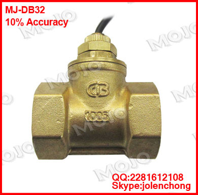 MJ-DB32  1.25 inch Female thread on/off signal for water heater water level meter<br><br>Aliexpress