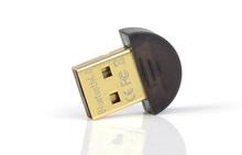 Livraison gratuite gros Mini USB Bluetooth V4.0 4.0 3.0 2.0 Dual Mode Wireless Dongle(China (Mainland))