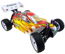Buy HSP Rc Car 1/10 Scale Models 4wd Electric Power Road Buggy 4x4 Racing 94107 High Speed Hobby Remote Control Car for $148.90 in AliExpress store