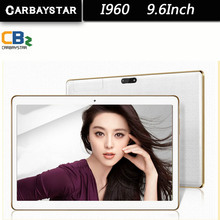 CARBAYSTAR 9.6 inch I960   Android 5.1   tablets computer  Smart  android Tablet Pcs, Support WCDMA / WiFi / GPS Tablets
