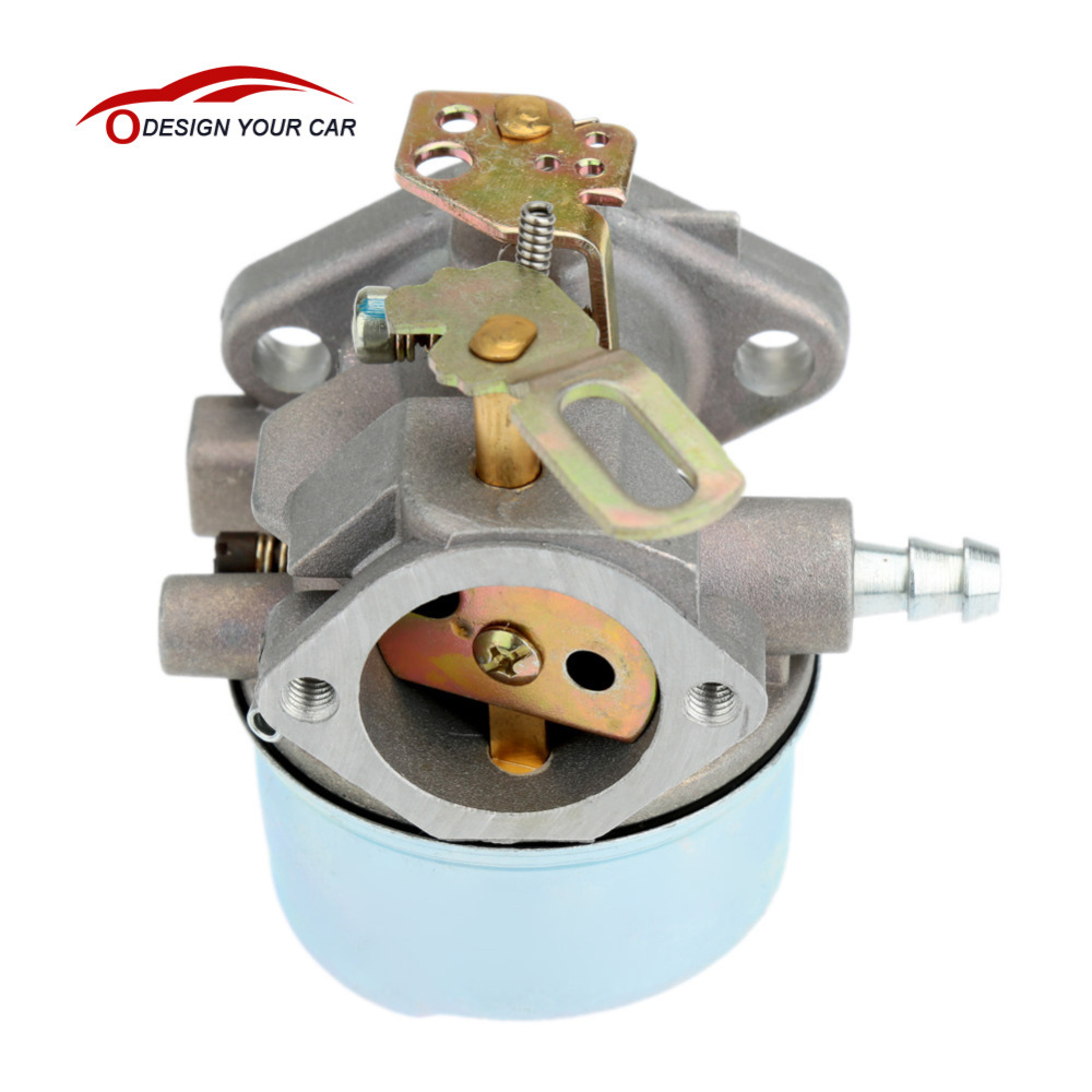 Carburetor for Tecumseh 632370A 632370 632110 HM100 HMSK100 HMSK90 Carb Replacement with Gasket(China (Mainland))
