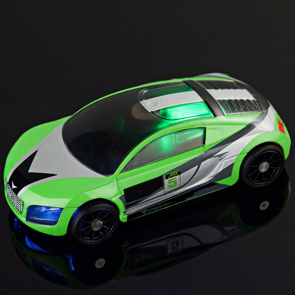 RC Car 3D Smart Interactive Pocket Racing Car Remote Control Vehicles Intelligent Toy with Two Replace Body Case Gift For kids(China (Mainland))