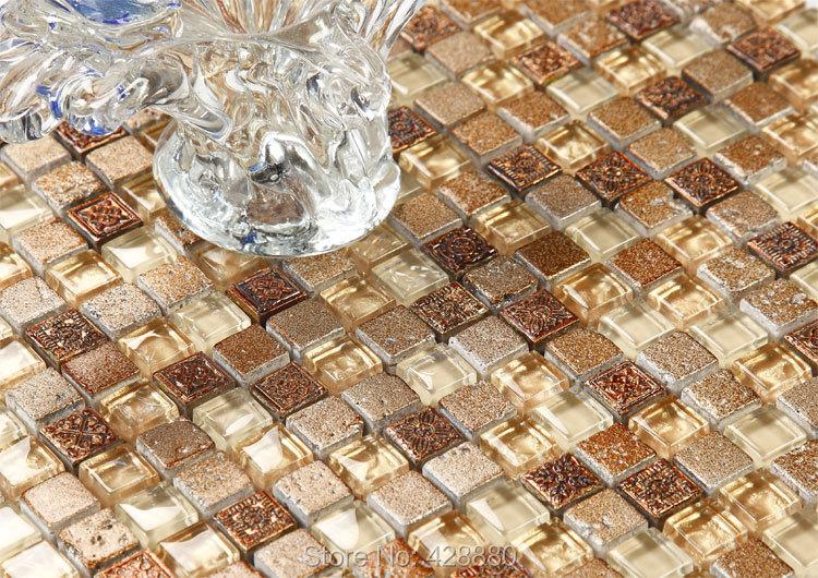 Comparar precios en cream mosaic   online shopping / comprar ...