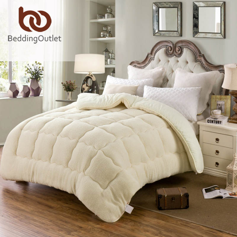 brown down comforter promotion achetez des brown down comforter promotionnels sur. Black Bedroom Furniture Sets. Home Design Ideas