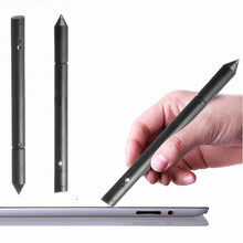 2in1 Universal Touch Screen Pen Stylus For iPhone iPad Tablet Phone PC Tablets Pen 1 PC(China (Mainland))