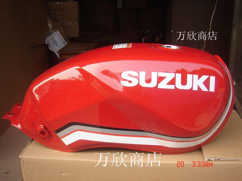 GS125 motorcycle fuel tank QJ125HJ125 -f tank<br><br>Aliexpress