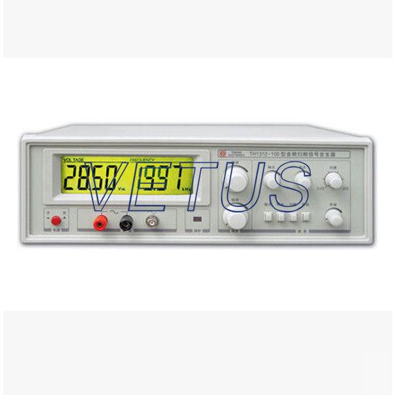 20-20KHz 100W  Audio frequency sweep signal generator TH1312-100<br><br>Aliexpress
