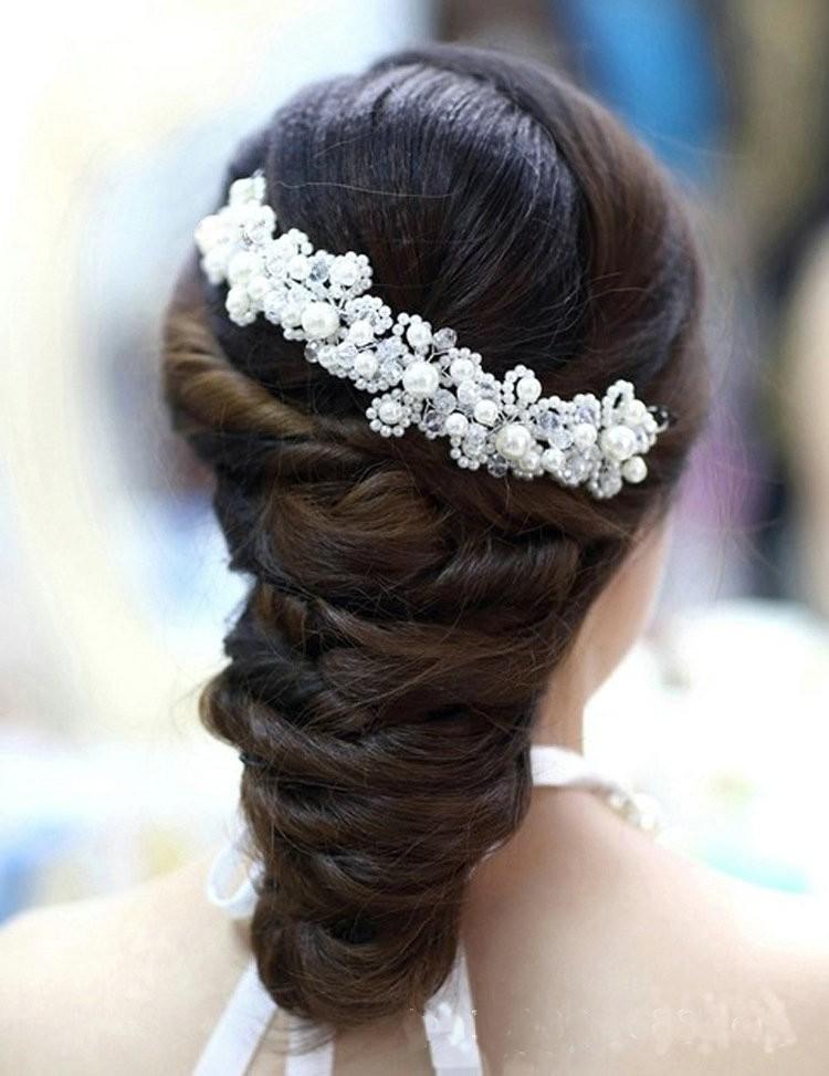 украшения для свадебной прически спб