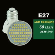 Lampada LED Lamp E27 220V 5730 5050 SMD 2835 Ampoule LED Spotlight GU10 Bombillas LED Bulb E27 MR16 Spot light Candle Luz MR16(China (Mainland))
