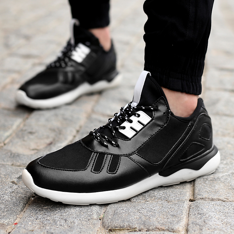 2016 Fashion Casual Shoes High Quality Y3 Series Men's Flat Shoes Tenis Masculino Esportivo Lightweight Trainer Shoes Brand(China (Mainland))