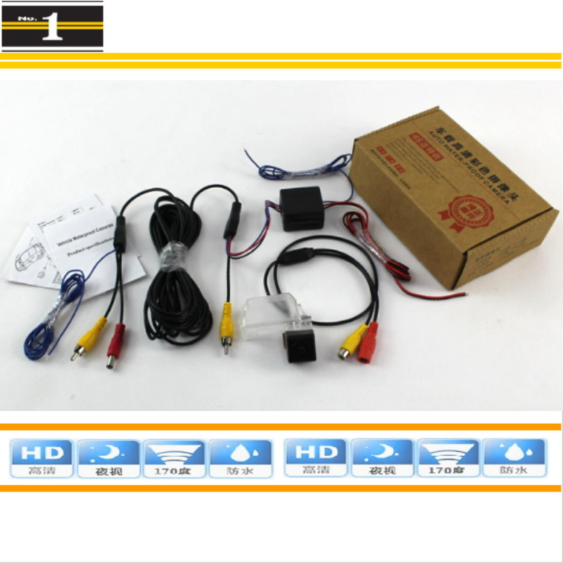 camera for ford escape 2007 2012 car rear view camera. Black Bedroom Furniture Sets. Home Design Ideas