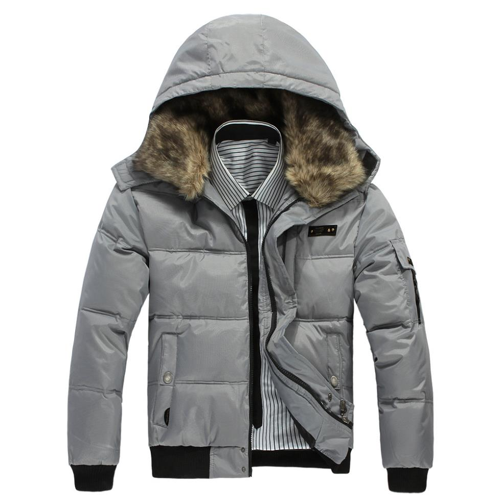 14 new winter coat thick warm winter s casual cotton