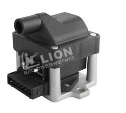 Brand New Car Ignition Coil For Vw Oem 701905104 701905104a 867905104a Free Shipping Car Replacement Parts