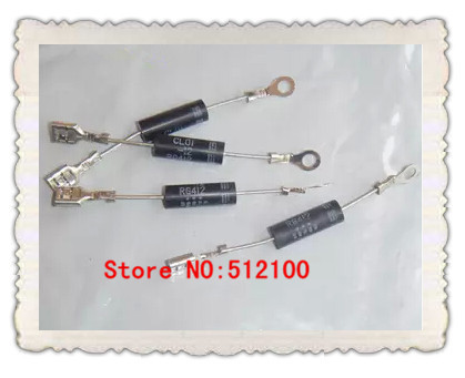 Free Shipping 100pcs CL01-12 Microwave Oven High Voltage Diode Rectifier General T3512 HVM12 quality goods(China (Mainland))
