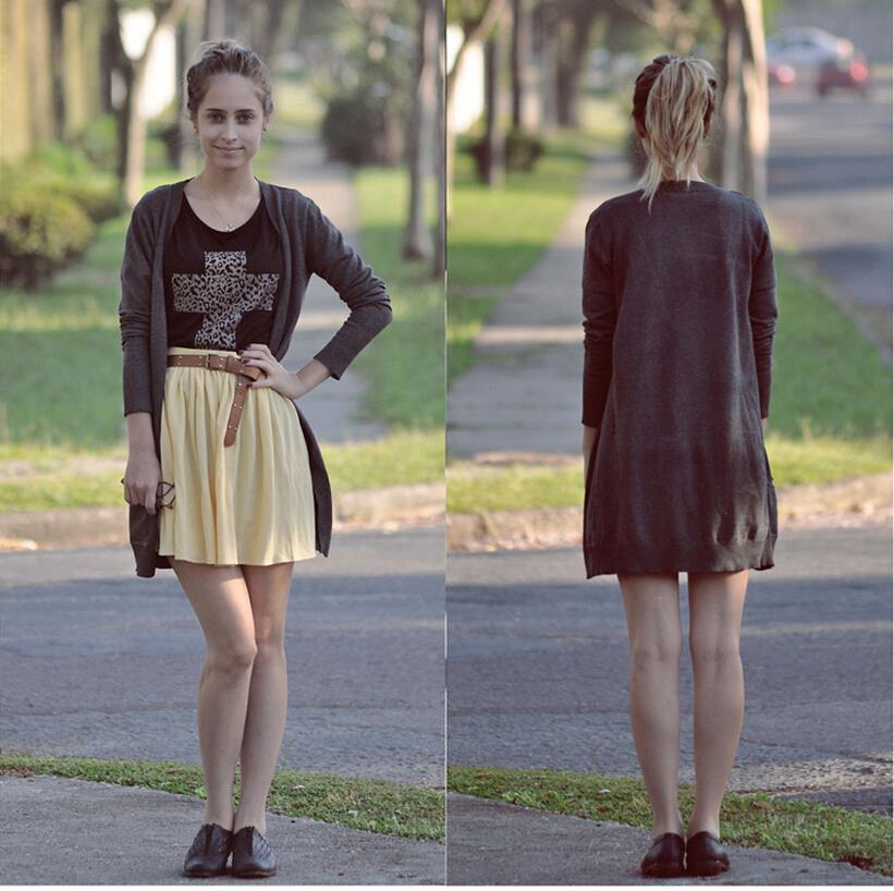 אופנה ליידי סגנון וינטג ' גבוה מותן קפלים שכבה כפולה שיפון קצר חצאיות מיני,שמלה נשים חצאיות קצרות.
