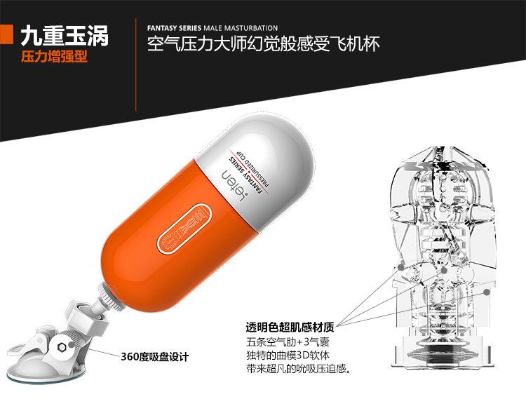 electric male masturbation devices